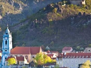 Wachau Valley Small-Group Tour and Wine Tasting from Vienna Photos