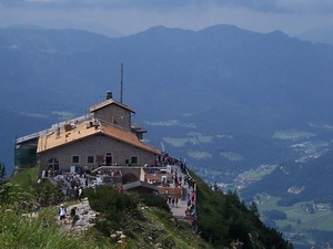 Berchtesgaden and Eagle's Nest Day Tour from Munich Photos