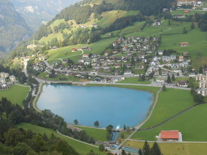 Mount Titlis Eternal Snow Half-Day Trip from Lucerne Photos