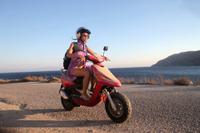 Formentera Independent Scooter Tour from Ibiza Photos