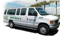 Fort Lauderdale Airport Arrival Transfer Photos