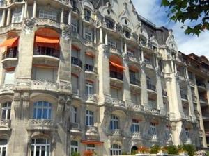 Geneva City Tour Photos