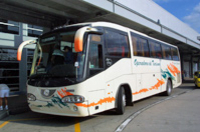 Guayaquil Arrival Transfer Photos