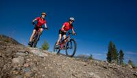 Guided Mountain-Biking Tour of Colorado's Front Range Photos
