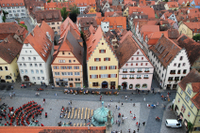 Guided Rothenburg Day Trip from Frankfurt Photos