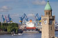 Hamburg Shore Excursion: Hamburg Hop-On Hop-Off Tour with Harbor Cruise Photos