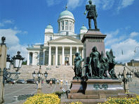 Helsinki Sightseeing Tour Photos