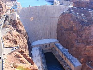Grand Canyon and Hoover Dam Day Trip from Las Vegas with Optional Skywalk Photos