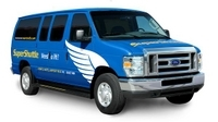 Houston Arrival Shuttle Transfer: Airport to Hotel Photos