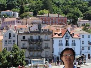 Sintra, Cascais and Estoril Coast Half-Day Trip from Lisbon Photos