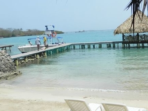Rosario Islands Day Trip from Cartagena Photos