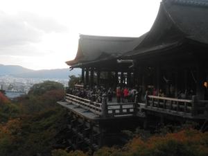 Kyoto Afternoon Tour - Heian Shrine, Sanjusangendo, Kiyomizu Temple Photos