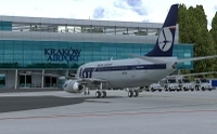 Krakow Airport Departure Transfer Photos