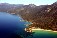 Lake Tahoe Helicopter Tour Photos