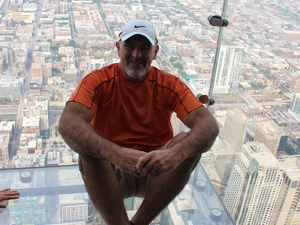 Skydeck Chicago Admission Photos