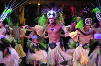 Luau Kalamaku with Plantation Owner's Dinner and Champagne Reception Photos