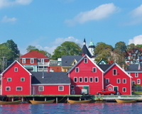 Lunenburg and Mahone Bay Day Trip from Halifax Photos