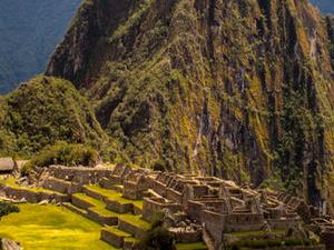 Machu Picchu Day Trip from Cusco Photos
