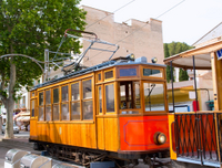 Mallorca in One Day Sightseeing Tour with Boat Ride and Vintage Train Photos