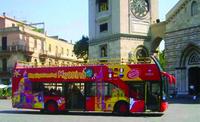 Messina City Hop-On Hop-Off Tour  Photos