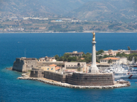 Messina Shore Excursion: Messina City Hop-On Hop-Off Tour  Photos