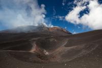 Mount Etna Day Trip from Taormina Photos