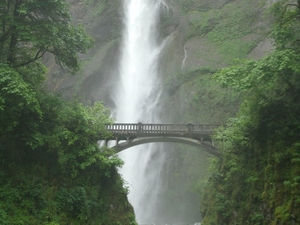 Portland Sightseeing Tour Including Columbia Gorge Waterfalls  Photos