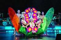 New Year's Eve Special: Legends in Concert Waikiki 'Rockin' Eve' Show Photos