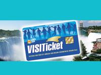 Niagara Falls Power Pass™ Photos