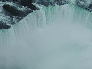 Niagara Falls Grand Helicopter Tour Photos