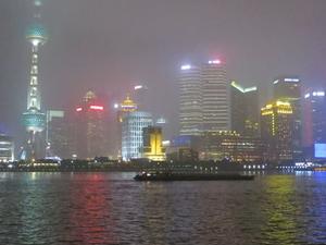 Chinese Acrobats and Shanghai Evening Tour Photos