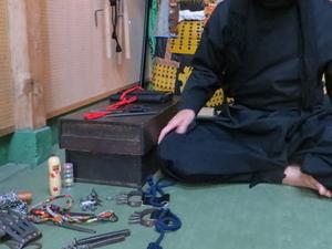 Ninja School: Ninja for a Day Photos