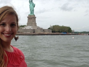 Circle Line: NYC Liberty Cruise Photos