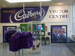 Cadbury Chocolate Factory Tour and Derwent River Cruise from Hobart Photos