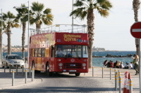 Paphos Hop-On Hop-Off Tour Photos