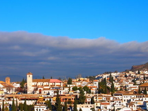 Skip the Line: Alhambra and Generalife Gardens Half-Day Tour Photos