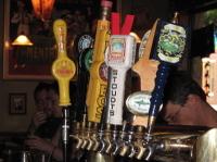 Philadelphia Happy Hour Pub Crawl Photos