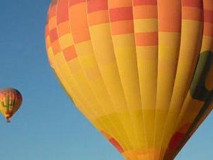 Phoenix Hot Air Balloon Ride