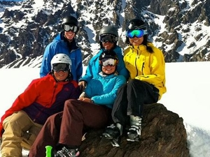 Private Tour: Portillo Ski Resort Day Trip from Santiago Photos