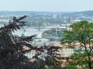 Prague Castle Walking Tour Photos