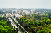 Private Bangalore Tour: City Sightseeing Including Anjaneya Temple Photos