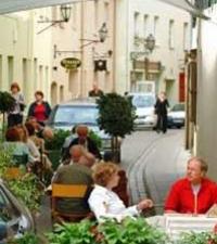 Private Jewish Vilnius Tour Photos