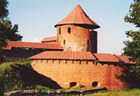 Private Kaunas and Pazaislis Monastery Tour Photos