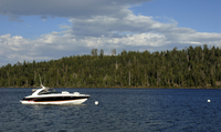 Private Tour: Powerboat Cruise on Lake Tahoe Photos