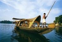 Private Tour: Kerala Backwater Cruise Photos