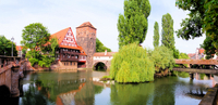 Private Tour: Nuremberg Nazi Party Rally Grounds and Old Town Tour Photos