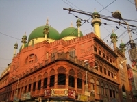 Private Tour: Places of Worship in Kolkata including Mother House Photos