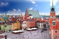 Private Tour: Warsaw Walking Tour Photos