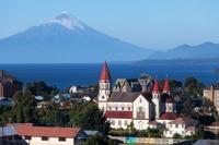 Puerto Montt Shore Excursion: Puerto Montt and Puerto Varas City Tours  Photos