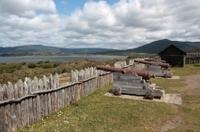 Punta Arenas Shore Excursion: Fort Bulnes Tour  Photos